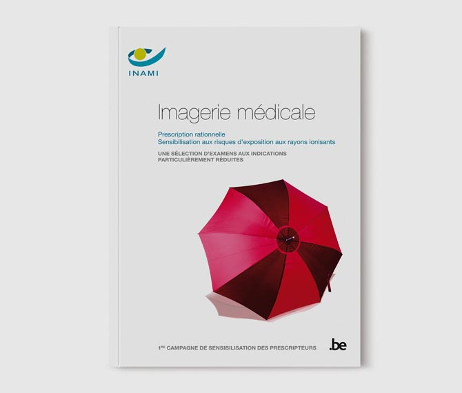 INAMI - Imagerie medicale